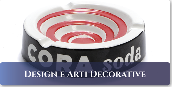 Designe e Arti Decorative