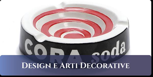 Dipartimenti: Designe e Arti Decorative
