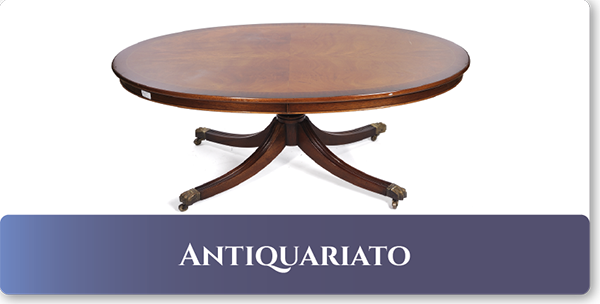 Antiquariato - Aste Martini