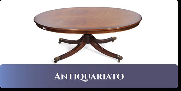 Antiquariato - Aste Martini