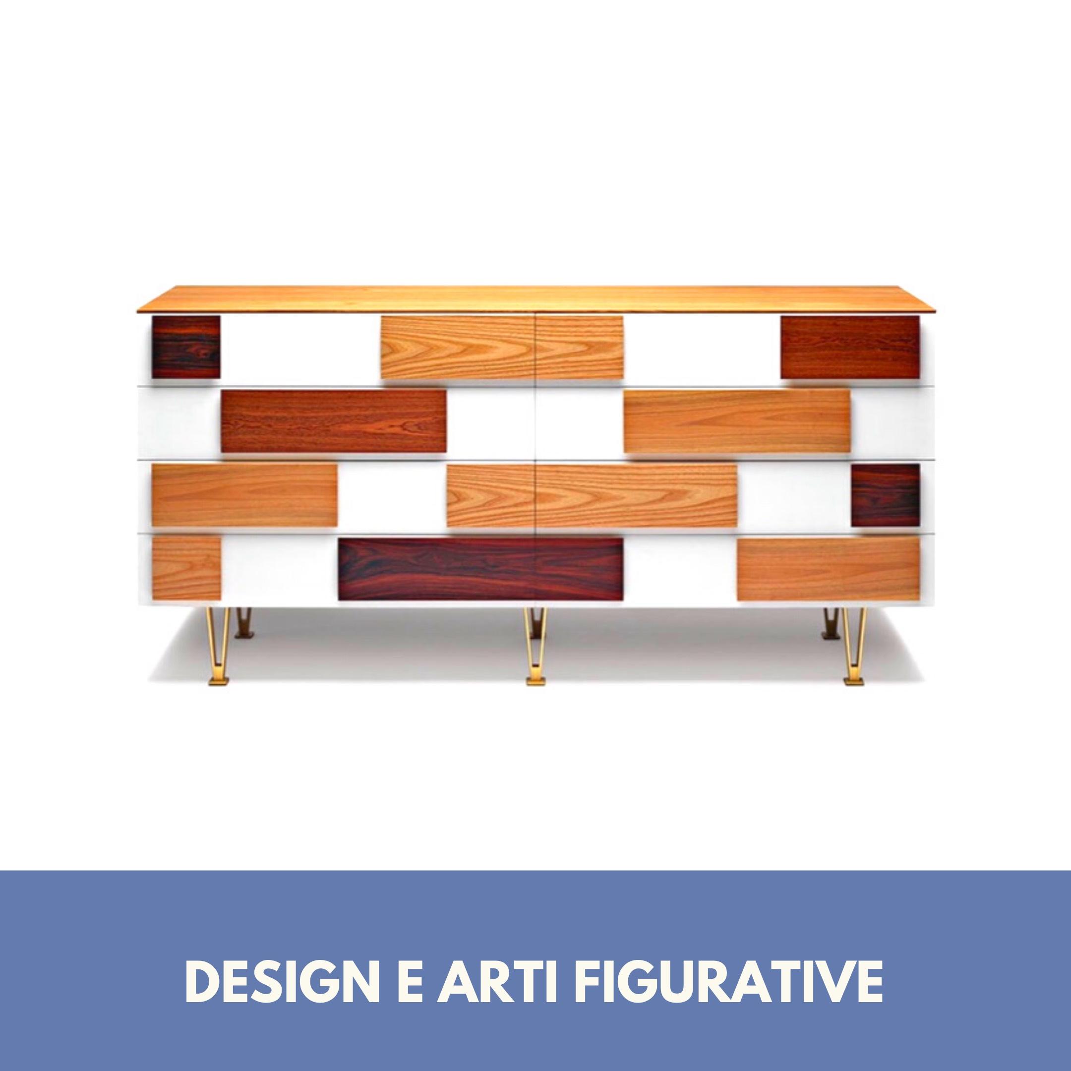 DESIGN E ARTI FIGURATIVE