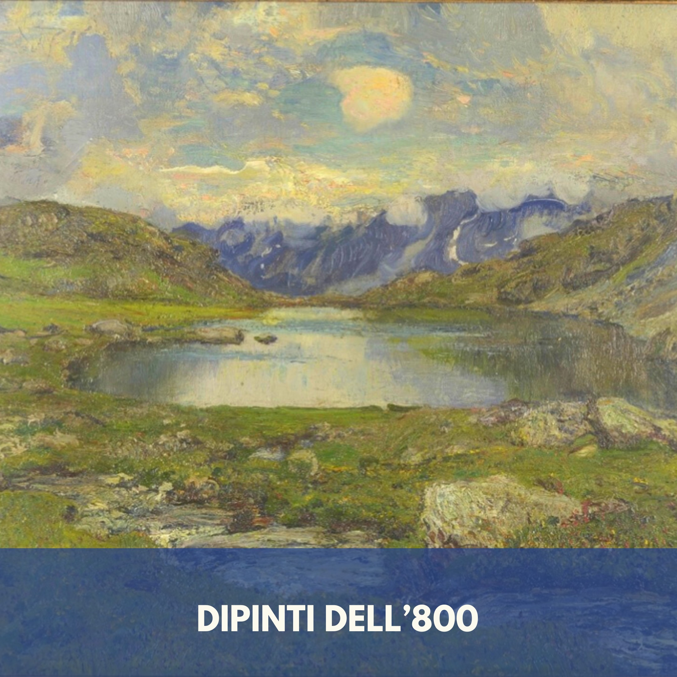 DIPINTI 800